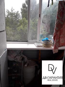 Продам 1-к квартиру, Комсомольск-на-Амуре город, улица Орджоникидзе 19 - Фото 4