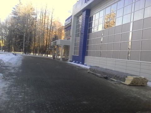 Торговое помещение с отдельным входом. 140 кв.м - Фото 2