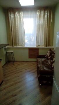 Продам 1-к квартира-студия, 22 м2, Буммаш - Фото 1