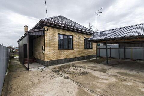 Продажа дома, Краснодар, Интернациональная улица - Фото 2