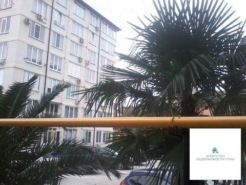 Краснодарский край, Сочи, ул. Лермонтова,16А 2