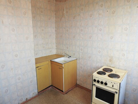 Продаю двухкомнатную квартиру - Фото 4
