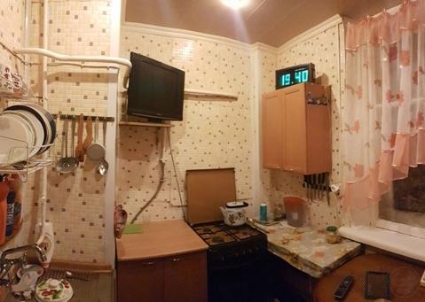 Комната в 4 комн. квартире - Фото 2