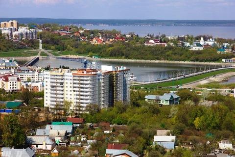 1-к.квартира (48м2) с индивидуальным счетчиком тепла с видом на залив