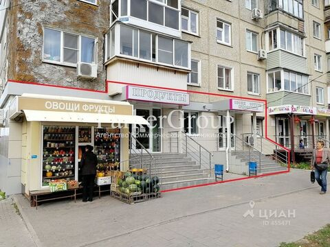 Аренда псн, Тула, Ул. Металлургов - Фото 1