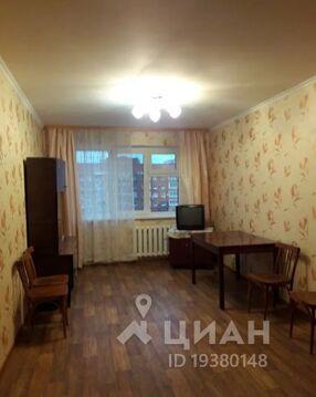 Аренда квартиры, Омск, Ул. Серова - Фото 1
