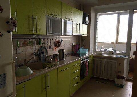 2 комнатная квартира на Ильинской пл. - Фото 1