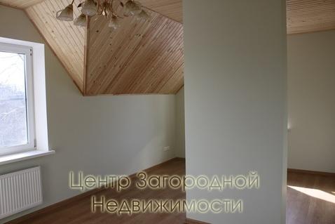 Дом, Можайское ш, Минское ш, 20 км от МКАД, Жаворонки с. (Одинцовский . - Фото 1