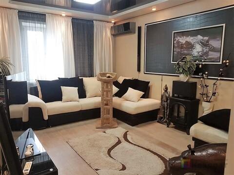 Продается улучшенная 3-комнатная квартира - Фото 1