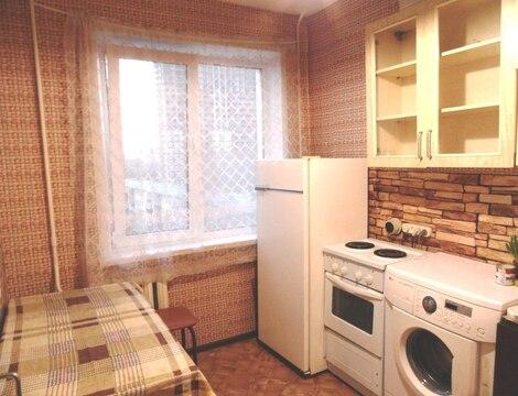 Сдается 1к квартира ул.Адриена Лежена 7 Дзержинский район - Фото 2
