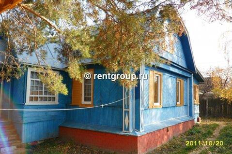 Аренда дома посуточно, Леоново, Петушинский район - Фото 1