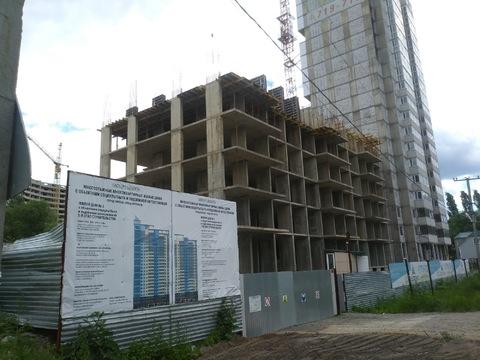 Продажа квартры в новостройке - Фото 4
