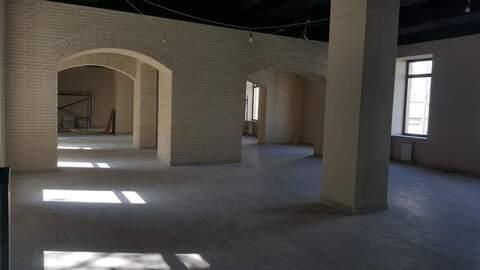 Аренда торгового помещения 467.5 м2 - Фото 1