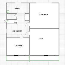 Продажа квартиры, Рузаевка, Рузаевский район, Ул. Юрасова - Фото 2