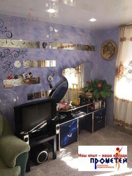 Продажа комнаты, Новосибирск, Ул. Широкая - Фото 1