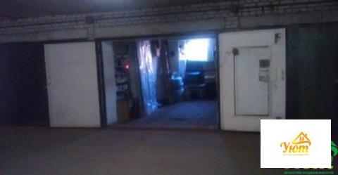 Продажа гаража, Жуковский, Ул. Гудкова