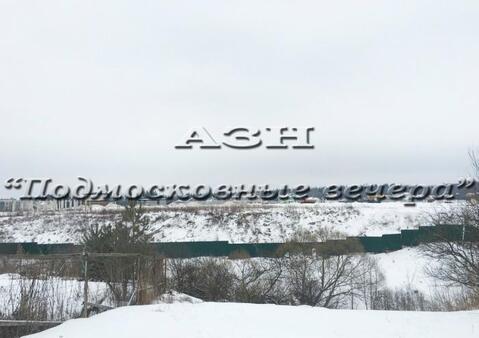 Рублево-Успенское ш. 24 км от МКАД, Папушево, Участок 28 сот. - Фото 4