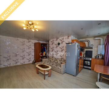 Продажа 3-к квартиры на 1/4 этаже на ул. Фрунзе, д. 6 - Фото 2