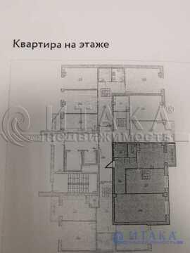 Продажа квартиры, м. Василеостровская, 24-я В.О. линия - Фото 4