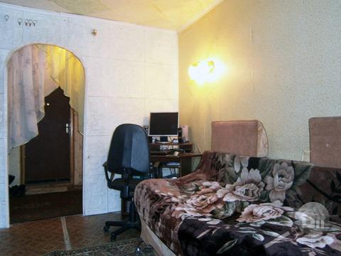 Продается комната с ок, ул. Дзержинского - Фото 4