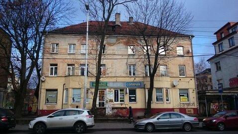 Двухкомнатные квартиры в центре города - Фото 1