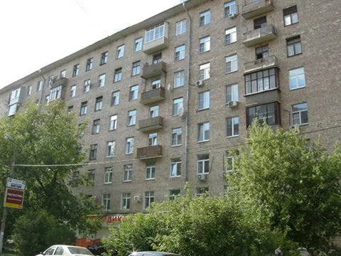 Продажа квартиры, м. Тимирязевская, Ул. Костякова - Фото 1