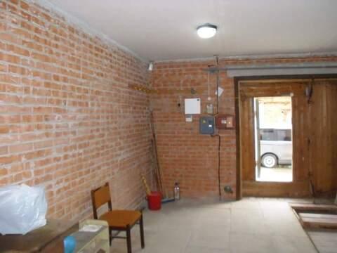 Продам: отдельный гараж, 54 м2 - Фото 4