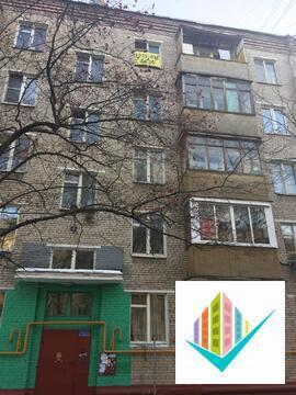 2-комнатная квартира с балконом - Фото 1
