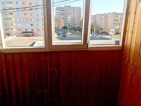 Квартира под ключ 41.5 кв.м. в г. Руза, ул. Федеративная 15 - Фото 3