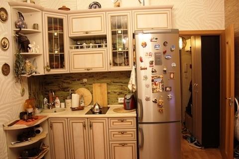Квартира-студия в 5 микрорайоне - Фото 1