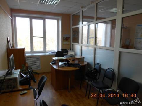 Офис на Балмочных - Фото 4