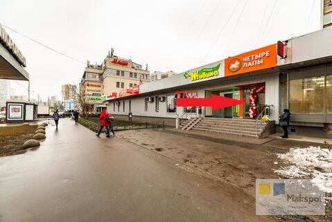 Сдается Магазин. , Москва г, Митинская улица 36 - Фото 3