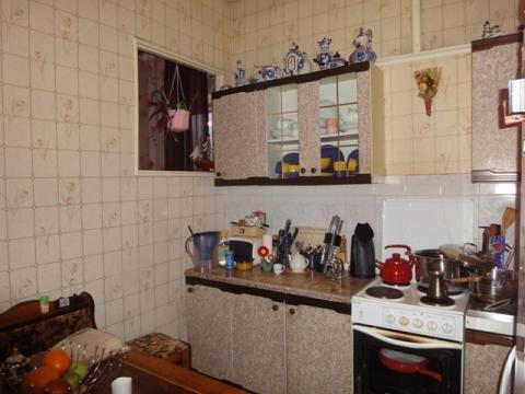 3-комнатная квартира, ул. Воровского, д. 8 - Фото 2