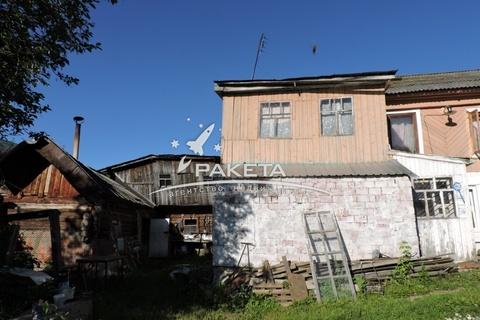 Продажа дома, Ижевск, Ул. Алтайская - Фото 1