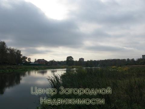 Участок, Ярославское ш, Щелковское ш, 20 км от МКАД, Щелково г. Продам . - Фото 4