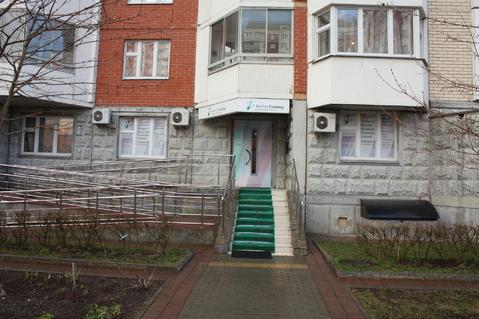 Продажа помещения 133 м2 на Болотниковской - Фото 2