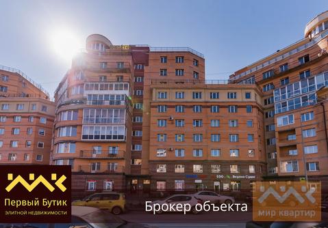 Продается 3к.кв, Афанасьевская - Фото 1