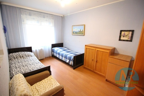 Продается 4 комнатная квартира в Видном - Фото 5