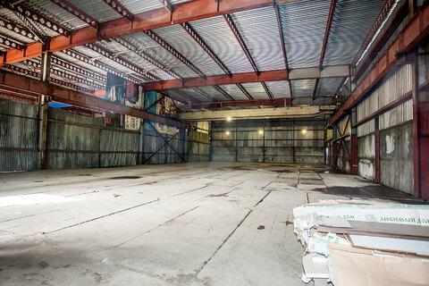 Сдам склад в аренду - Фото 1