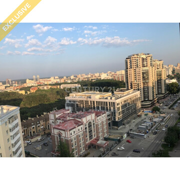 1 к.кв. ул.Шейнкмана,112, Продажа квартир в Екатеринбурге, ID объекта - 330674209 - Фото 1