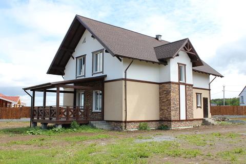 Дома, дачи, коттеджи, Зеленоборский-1, д.528 - Фото 1