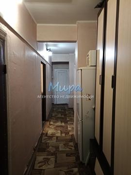 Продаётся выделенная комната с качественным ремонтом в кирпичном доме - Фото 1
