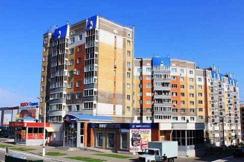 1 линия, Волжский 3, ул.Ермолаева д.1, помещение с отделкой (290 м2). - Фото 1