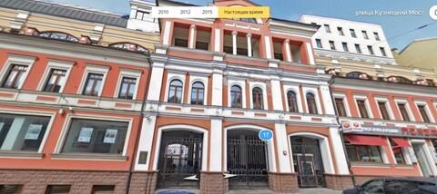 Ппа исторического здания 1045 м2 на Кузнецком мосту - Фото 2