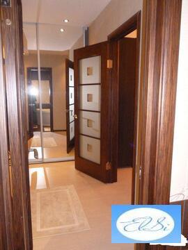 2 комнатная квартира повышенной комфортности, ул. Сенная, напротив пам - Фото 1
