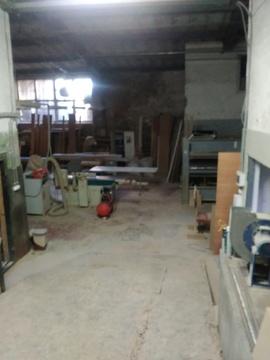 Производственно-складское помещение с площадкой - Фото 1