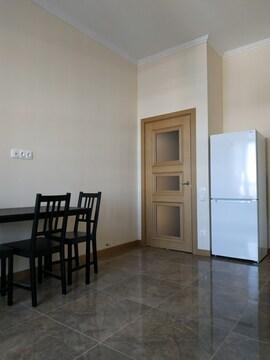 Однокомнатная квартира 50 кв.м. в ЖК life-Приморский - Фото 1