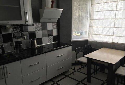 Квартира в отличном состоянии в Бутово Парк - Фото 1