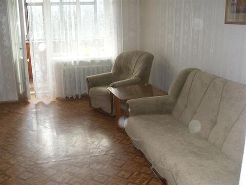 Улица 4 Пятилетки 7; 3-комнатная квартира стоимостью 20000 в месяц . - Фото 1