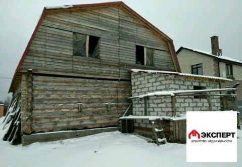 Дом ул.4-я Невского - Фото 3